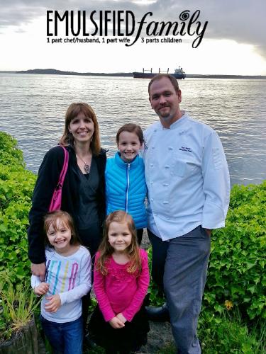 Emulsified Family