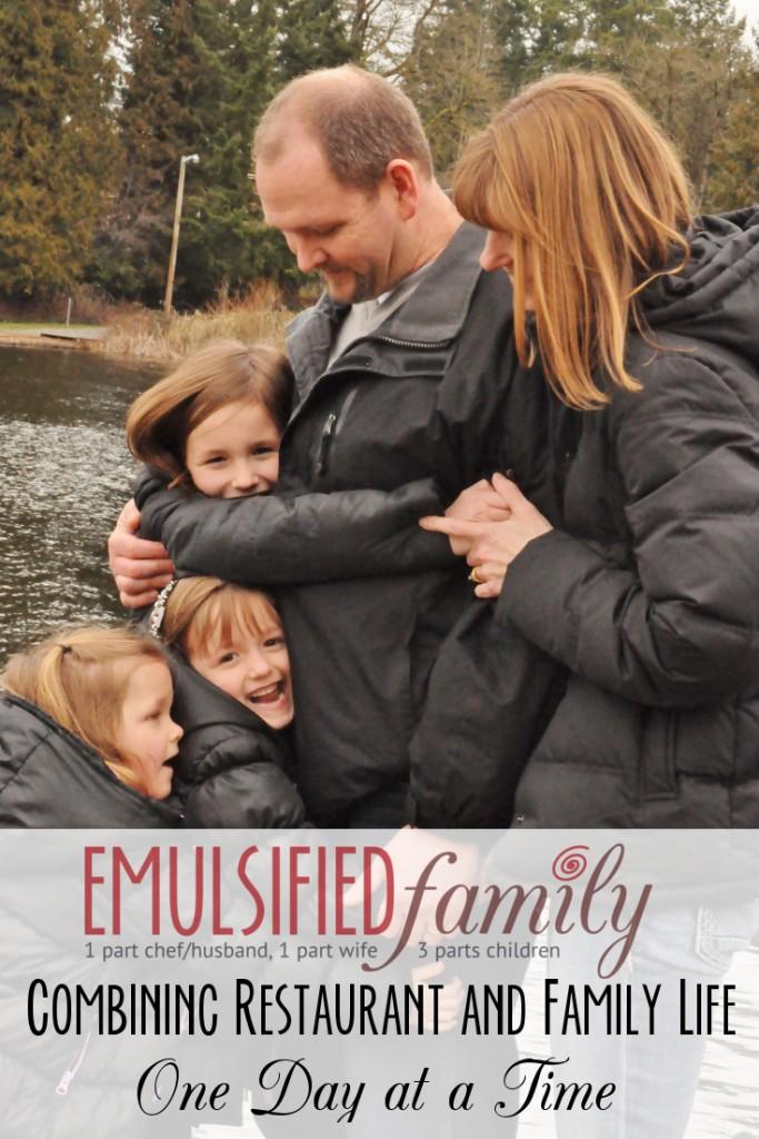 Emulsified Family 3