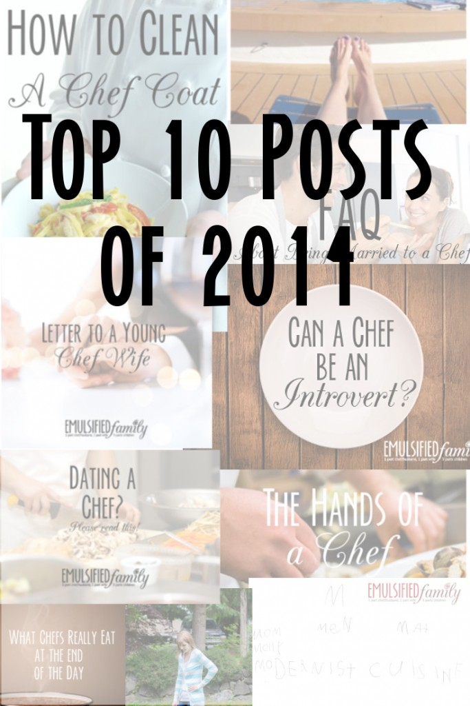 Emulsified Family Top Posts of 2014