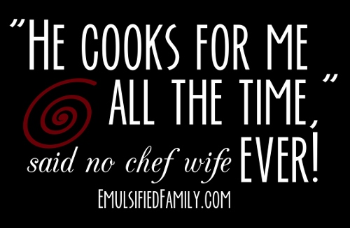 Coming Soon – Chef Wife T-Shirts